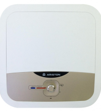 Máy tắm nóng có bình chứa, máy tắm nóng ariston