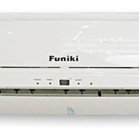 máy lạnh Funiki 2.5 hp, máy lạnh 2.5 hp treo tường Funiki , máy lạnh Funiki 2.5 ngựa