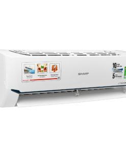máy lạnh Sharp 1.5 hp, máy lạnh 1.5 hp treo tường Sharp, máy lạnh Sharp 1.5 ngựa