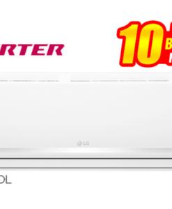 máy lạnh LG 1hp, máy lạnh 1hp treo tường LG, máy lạnh LG 1 ngựa