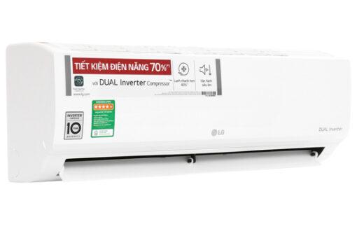 máy lạnh LG 2.5 hp, máy lạnh 2.5 hp treo tường LG , máy lạnh LG 2.5 ngựa