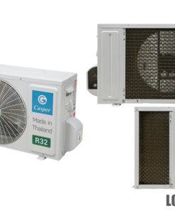 máy lạnh Casper 2.5 hp, máy lạnh 2.5 hp treo tường Casper , máy lạnh Casper 2.5 ngựa