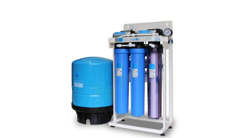 Máy lọc nước bán công nghiệp, máy lọc nước karofi, Máy lọc nước