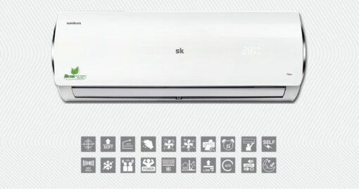máy lạnh Sumikura 1.5 hp, máy lạnh 1.5 hp treo tường Sumikura , máy lạnh Sumikura 1.5 ngựa
